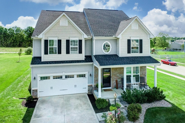 Property for sale at 5086 Sullivans Ridge Drive, Morrow,  Ohio 45152