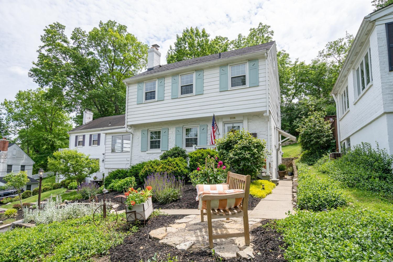 Property for sale at 1114 Priscilla Lane, Cincinnati,  Ohio 45208