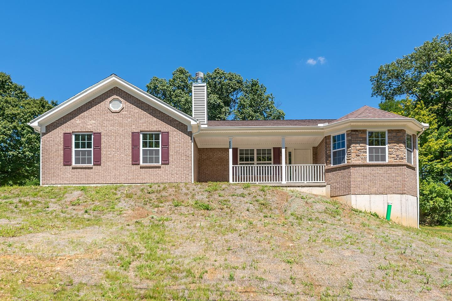 Property for sale at 2442 Hollyhock Road, Deerfield Twp.,  Ohio 45140
