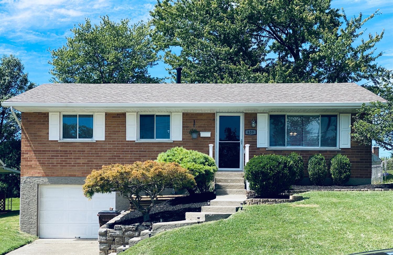 Property for sale at 639 Libbejo Drive, Delhi Twp,  Ohio 45238