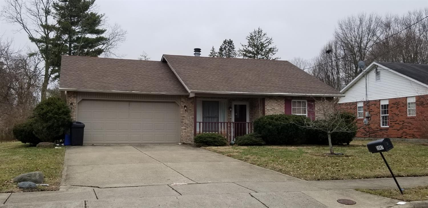 Property for sale at 5987 Vereker Drive, Oxford,  Ohio 45056