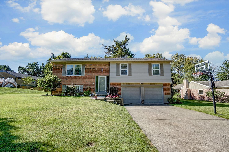 Property for sale at 6417 Simon Drive, Delhi Twp,  Ohio 45233