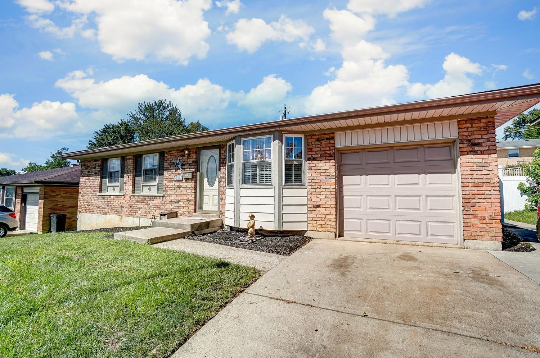 Property for sale at 563 Palmerston Drive, Delhi Twp,  Ohio 45238