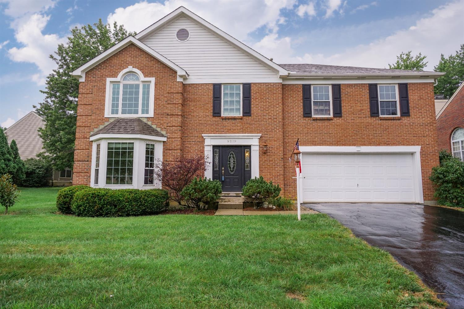 Property for sale at 9279 Old Village Drive, Deerfield Twp.,  Ohio 45140