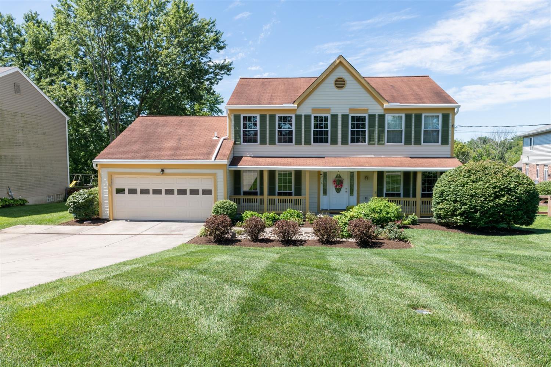 Property for sale at 1219 Devils Backbone Road, Delhi Twp,  Ohio 45233