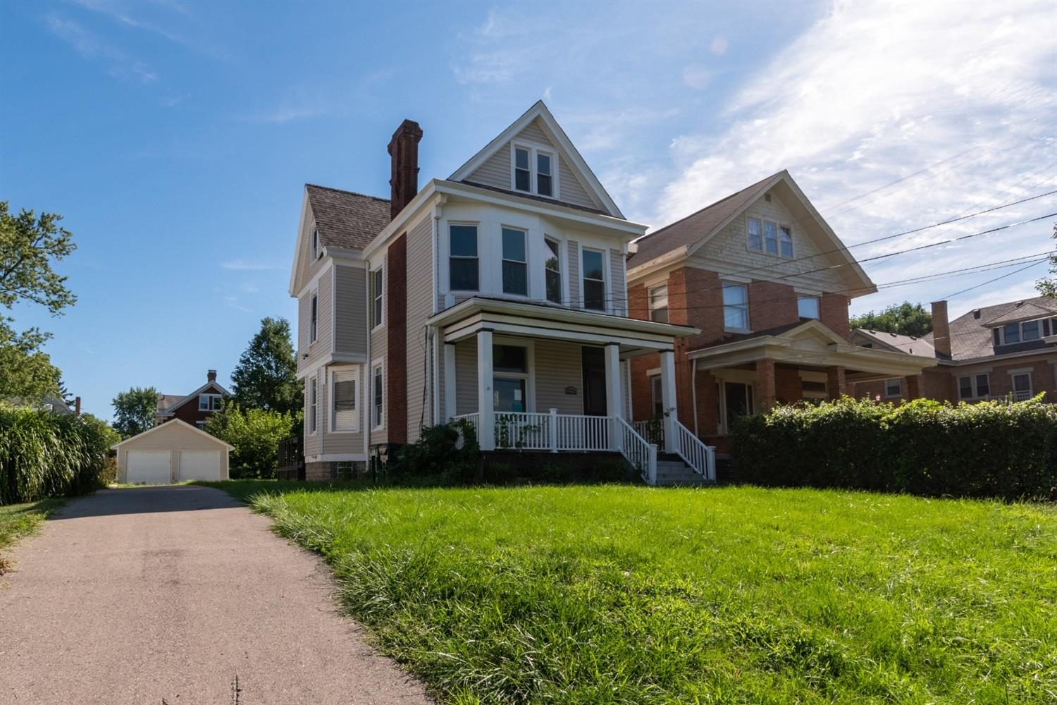 Property for sale at 2270 Adams Avenue, Norwood,  Ohio 45212