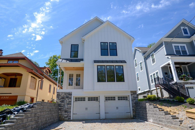 Property for sale at 1315 Ault View Avenue, Cincinnati,  Ohio 45208