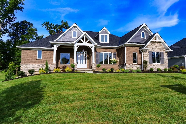Property for sale at 9939 Kensington Lane, Deerfield Twp.,  Ohio 45040