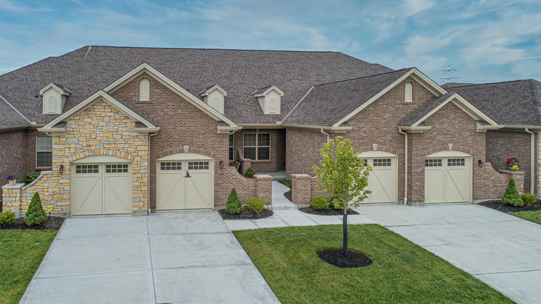 Property for sale at 5895 Springview Circle, Mason,  Ohio 45040