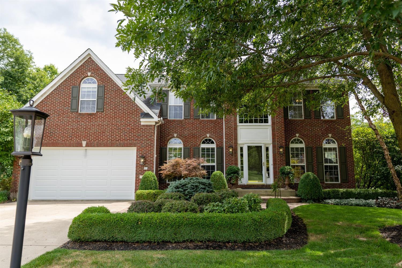 Property for sale at 75 Blackford Drive, Springboro,  Ohio 45066
