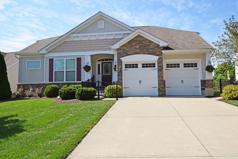 Property for sale at 813 Sunrise  Ridge Court, Hamilton Twp,  Ohio 45039