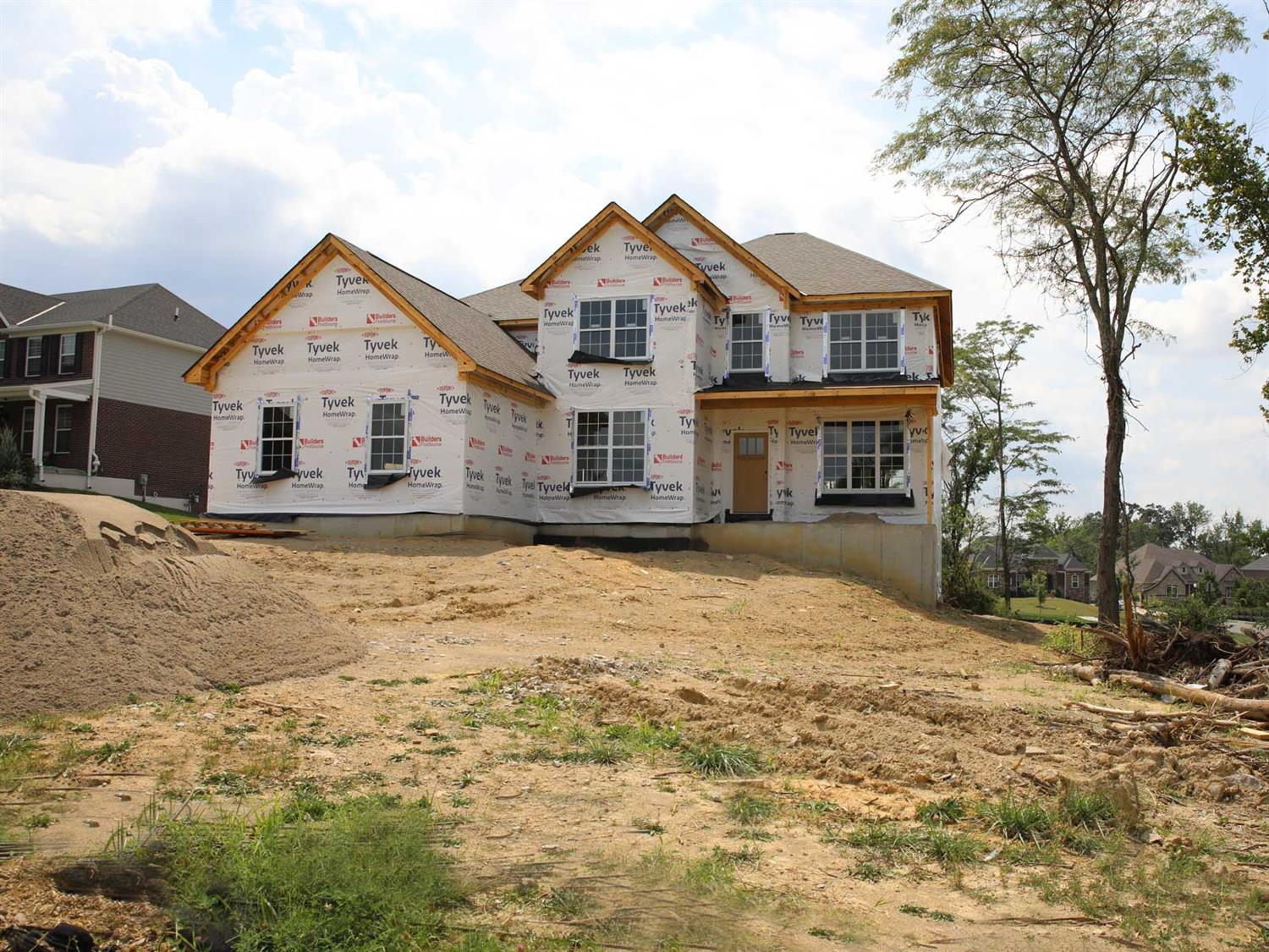 Photo of 7145 Highland Bluff Drive, West Chester, OH 45069