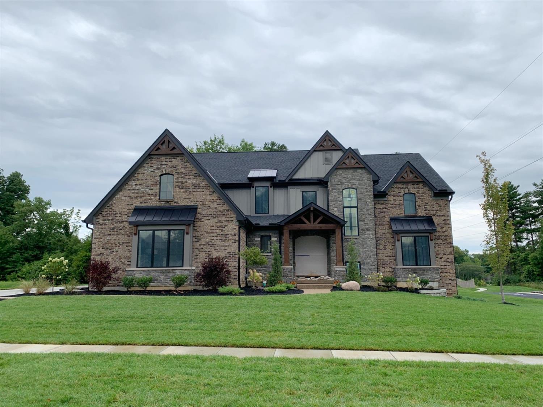 Property for sale at 9866 Kensington Lane Lot 4, Deerfield Twp.,  Ohio 45040