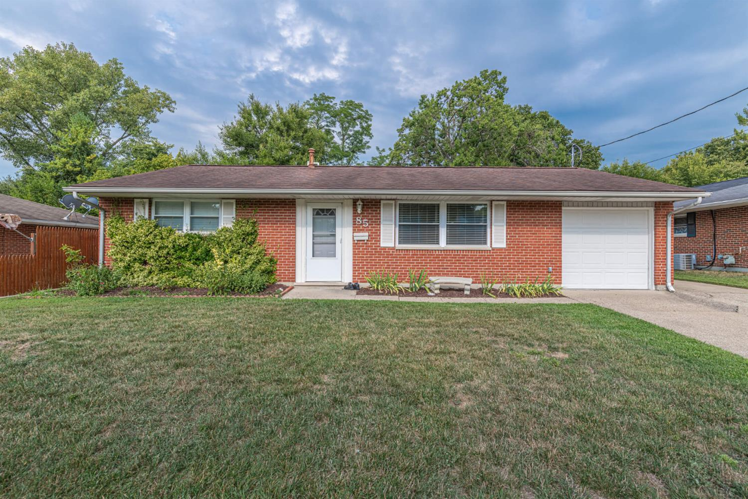 Property for sale at 85 Carey Drive, Springboro,  Ohio 45066