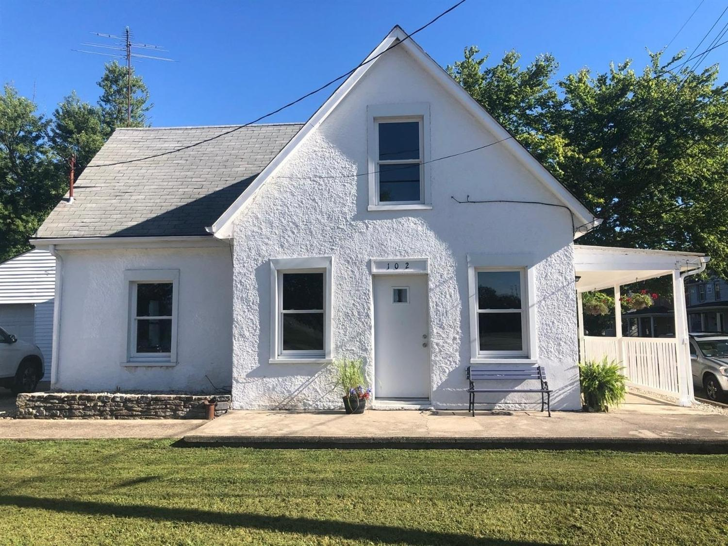 Property for sale at 102 W Chestnut Street, Oxford,  Ohio 45056