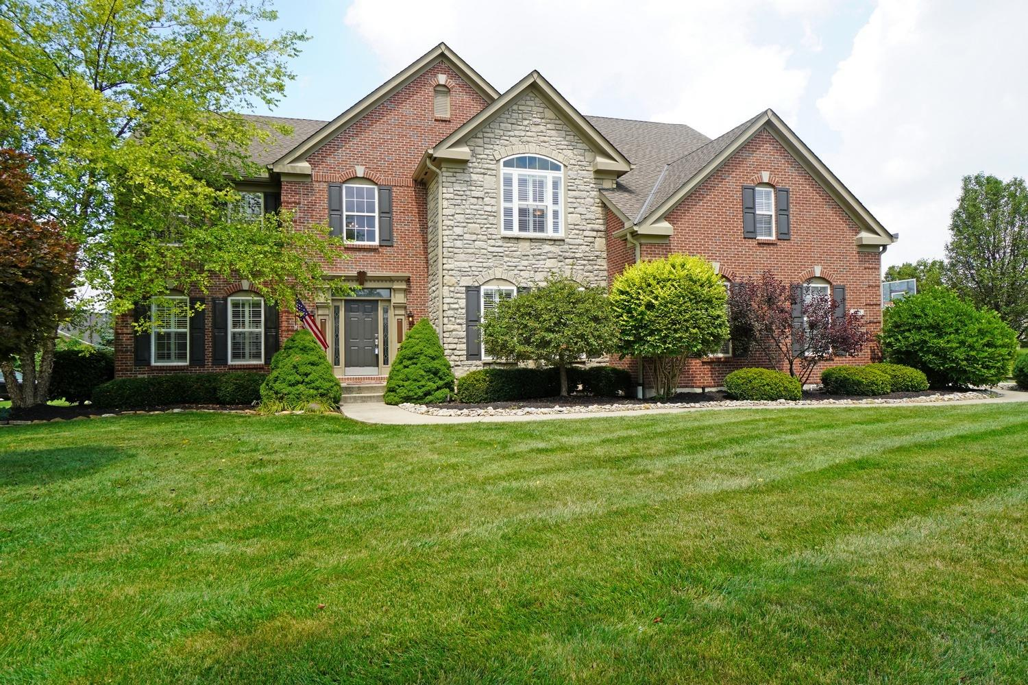 Property for sale at 3734 Blossom Court, Deerfield Twp.,  Ohio 45040