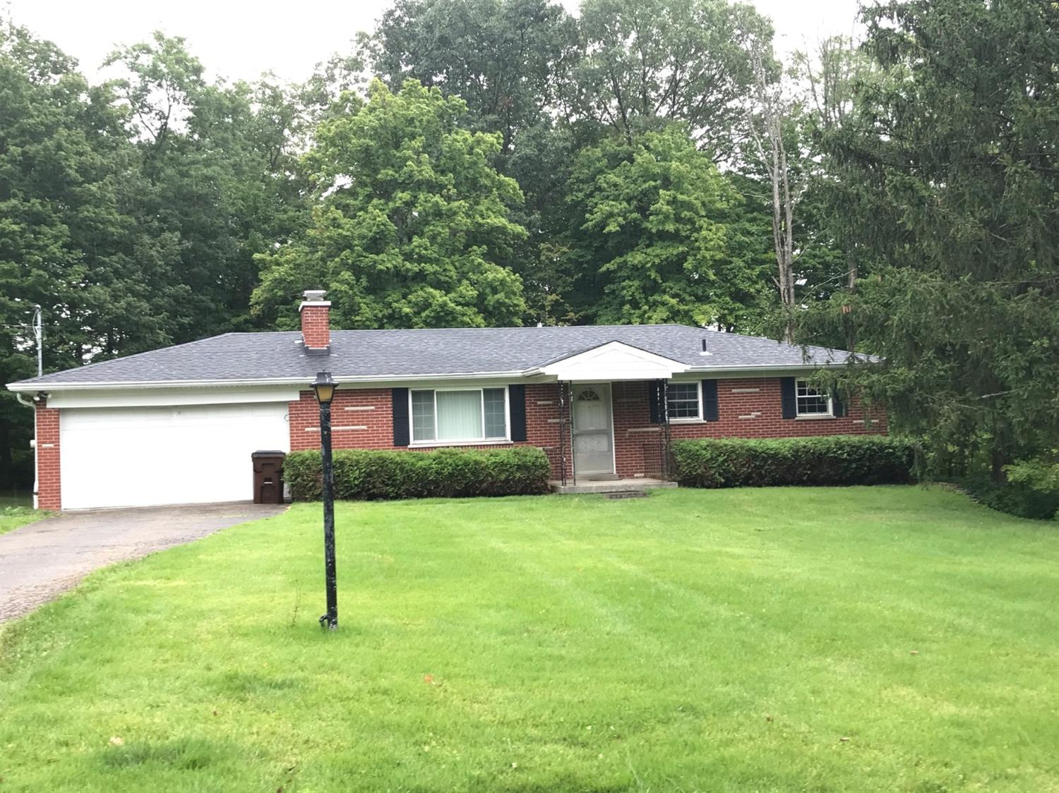 Property for sale at 8672 Lasabre Drive, Deerfield Twp.,  Ohio 45039