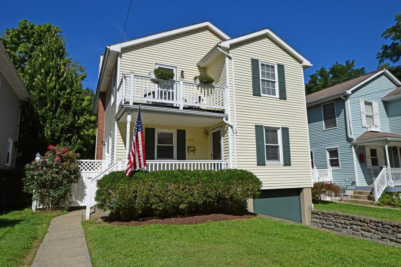 Property for sale at 3633 Tarpis Avenue, Cincinnati,  Ohio 45208