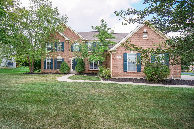 Property for sale at 7765 Yellowwood Drive, Mason,  Ohio 45040