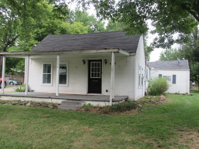 Property for sale at 8398 Morrow Woodville Road, Butlerville,  Ohio 45162