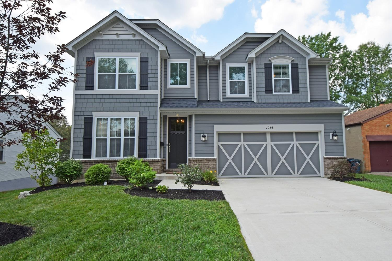 Property for sale at 7255 Rita Lane, Madeira,  Ohio 45243