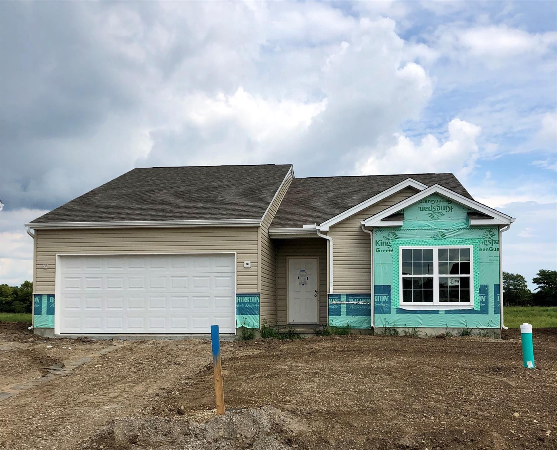 Property for sale at 922 Third Street, Trenton,  Ohio 45067