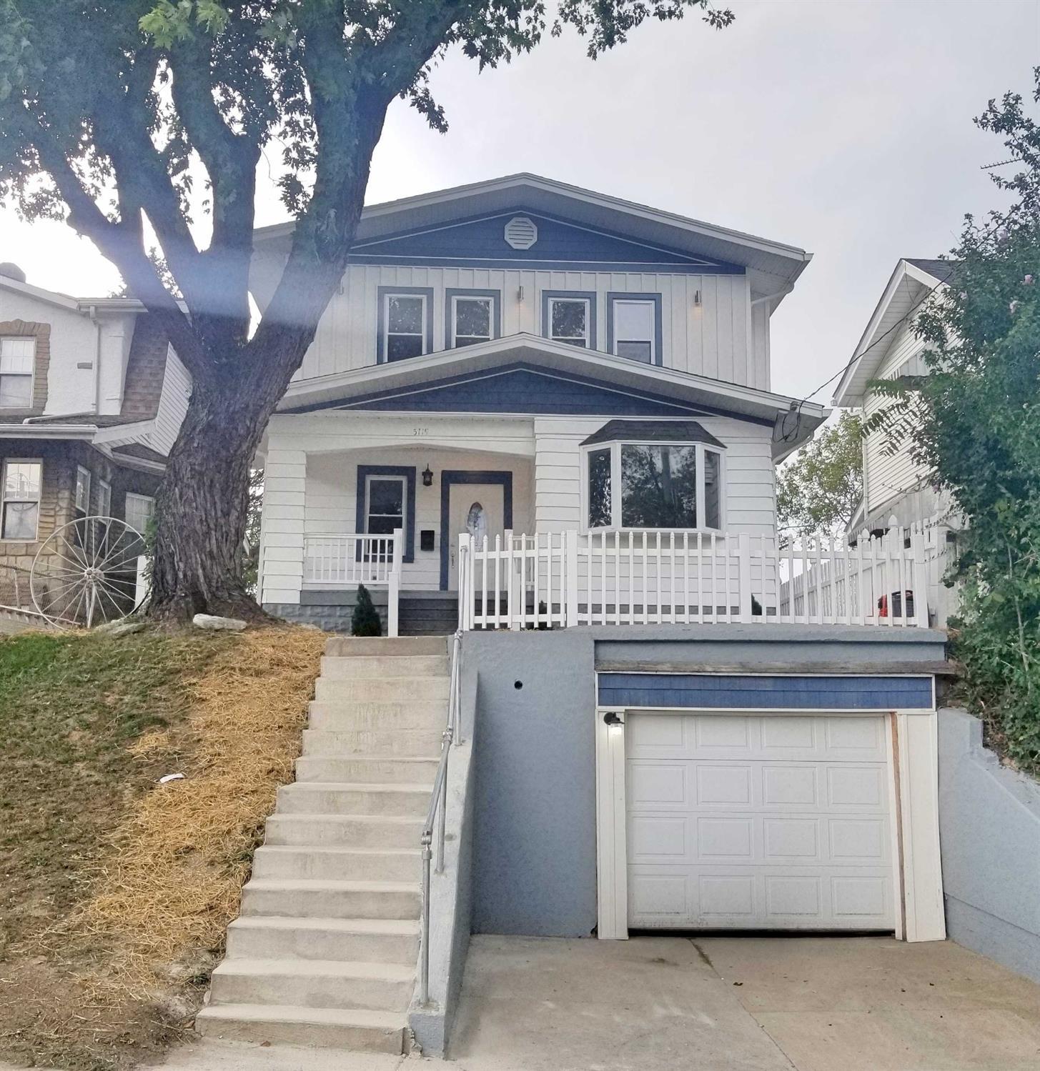 Property for sale at 5719 Carthage Avenue, Norwood,  Ohio 45212