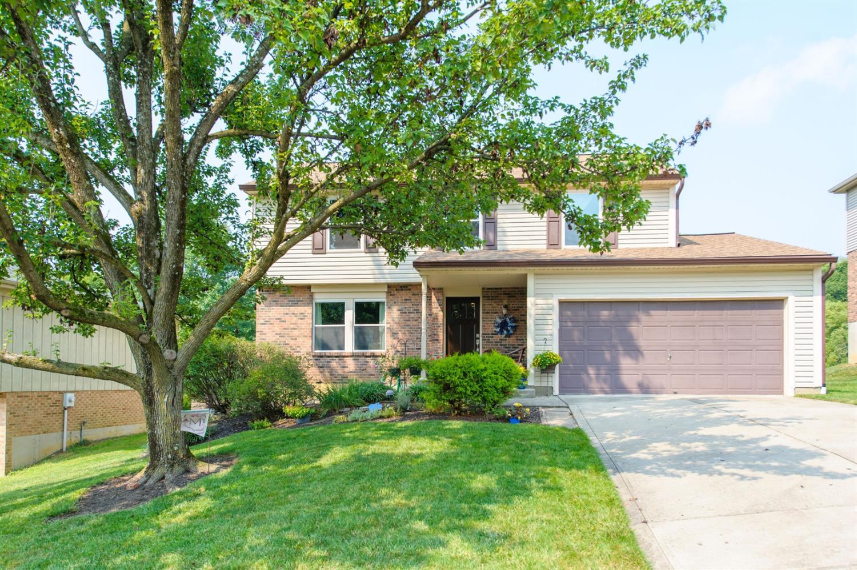 Property for sale at 135 Clarebluff Court, Delhi Twp,  Ohio 45238