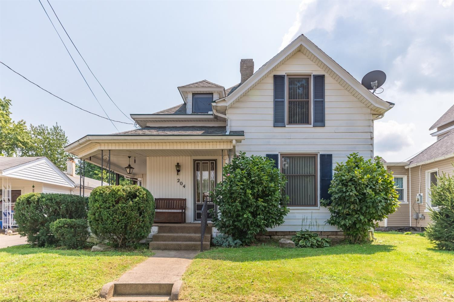 Property for sale at 204 E Center Street, Blanchester,  Ohio 45107