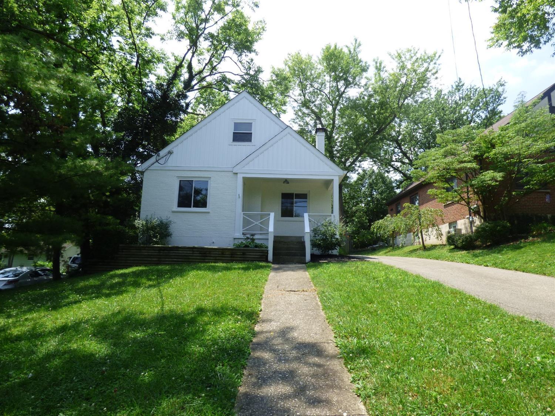 Property for sale at 101 Bonham Road, Wyoming,  Ohio 45215
