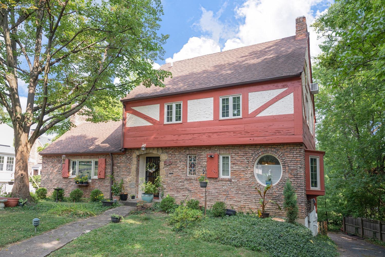 Property for sale at 2956 Ridgewood Avenue, Columbia Twp,  Ohio 45213
