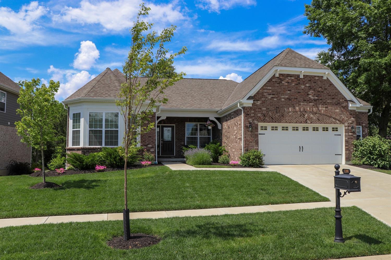 Property for sale at 1208 Autumn Run Drive, Hamilton Twp,  Ohio 45039