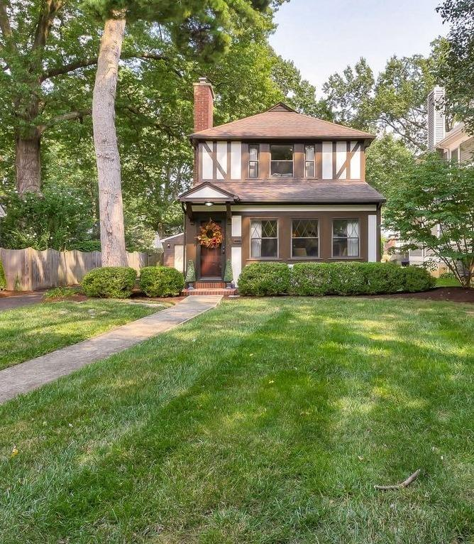 Property for sale at 3760 Indianview Avenue, Mariemont,  Ohio 45227
