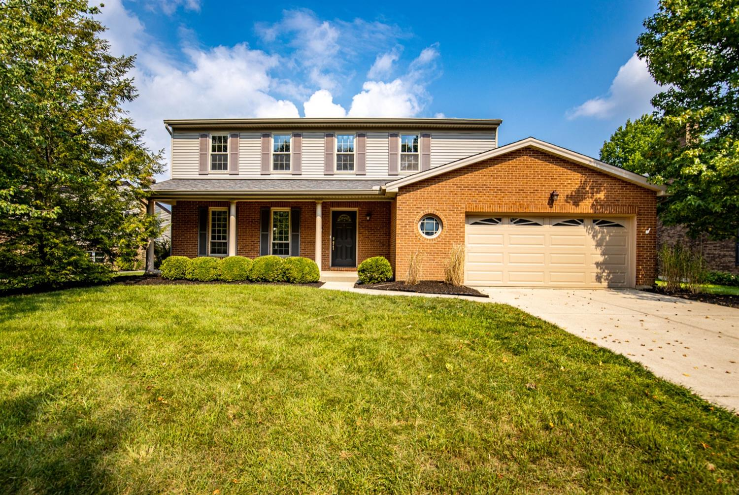 Property for sale at 9611 Whippoorwill Lane, Deerfield Twp.,  Ohio 45040