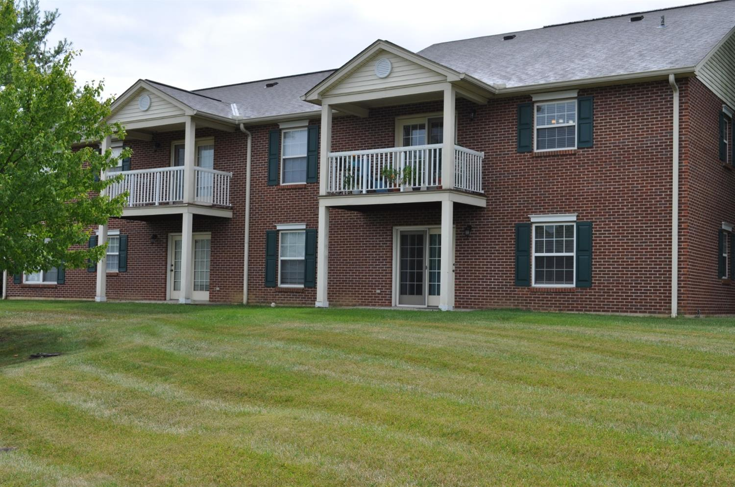 Property for sale at 44 Indian Cove Circle Unit: 4, Oxford,  Ohio 45056