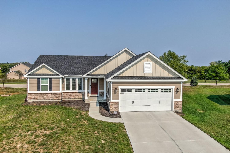 Property for sale at 718 Ella Court, Monroe,  Ohio 45050