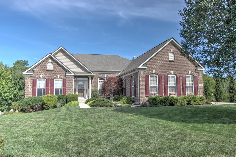 Property for sale at 539 Sage Run Drive, Turtle Creek Twp,  Ohio 45036