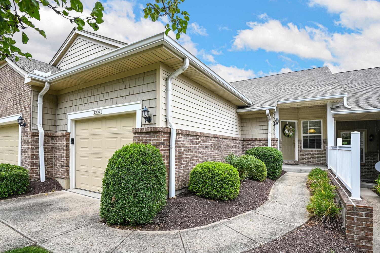 Property for sale at 5336 Glen Creek Drive, Delhi Twp,  Ohio 45238