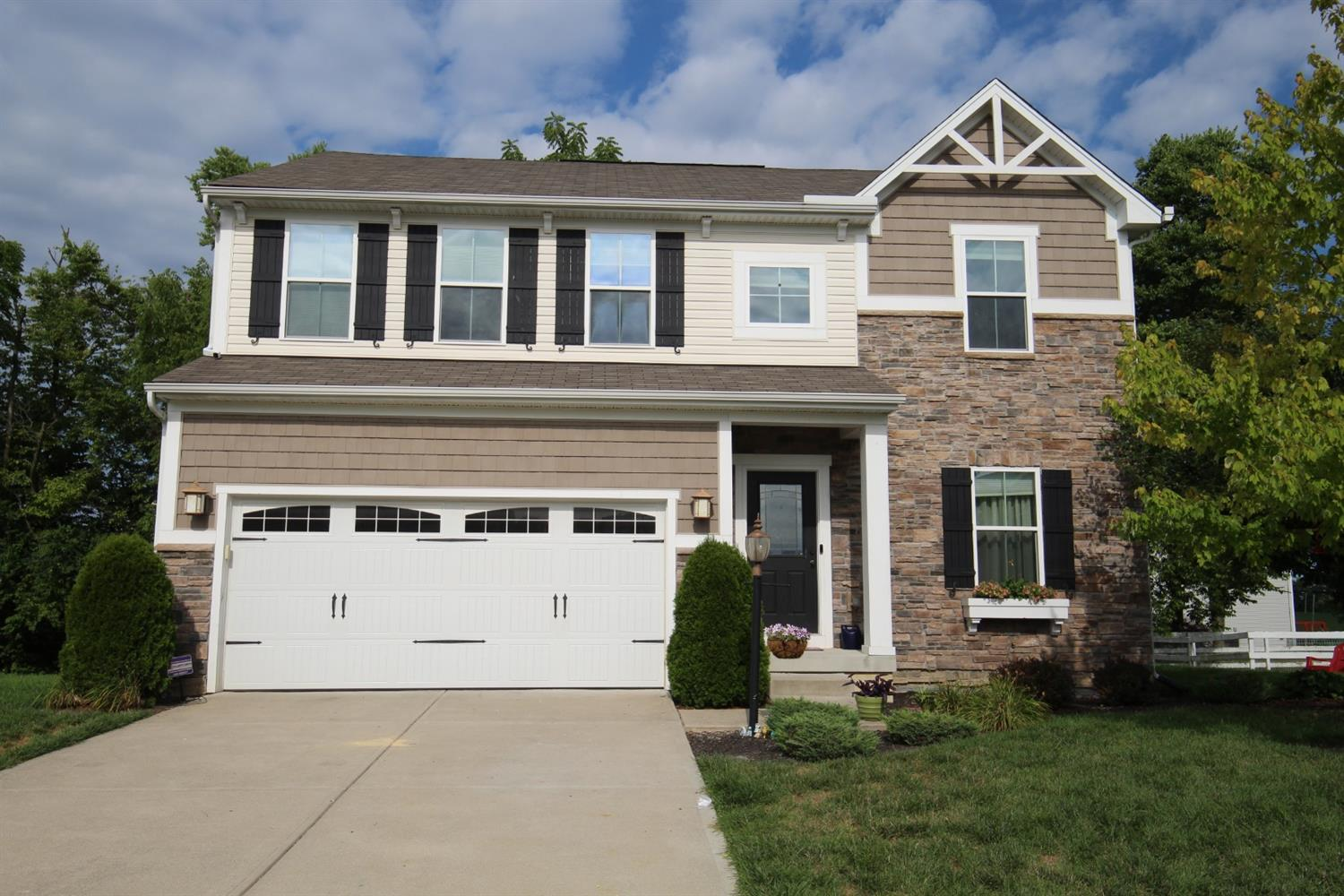 Property for sale at 9962 Scotch Pine Drive, Clearcreek Twp.,  Ohio 45066