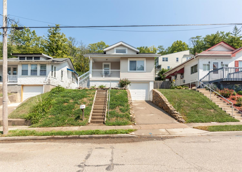 Property for sale at 322 E Vine Street, Reading,  Ohio 45215