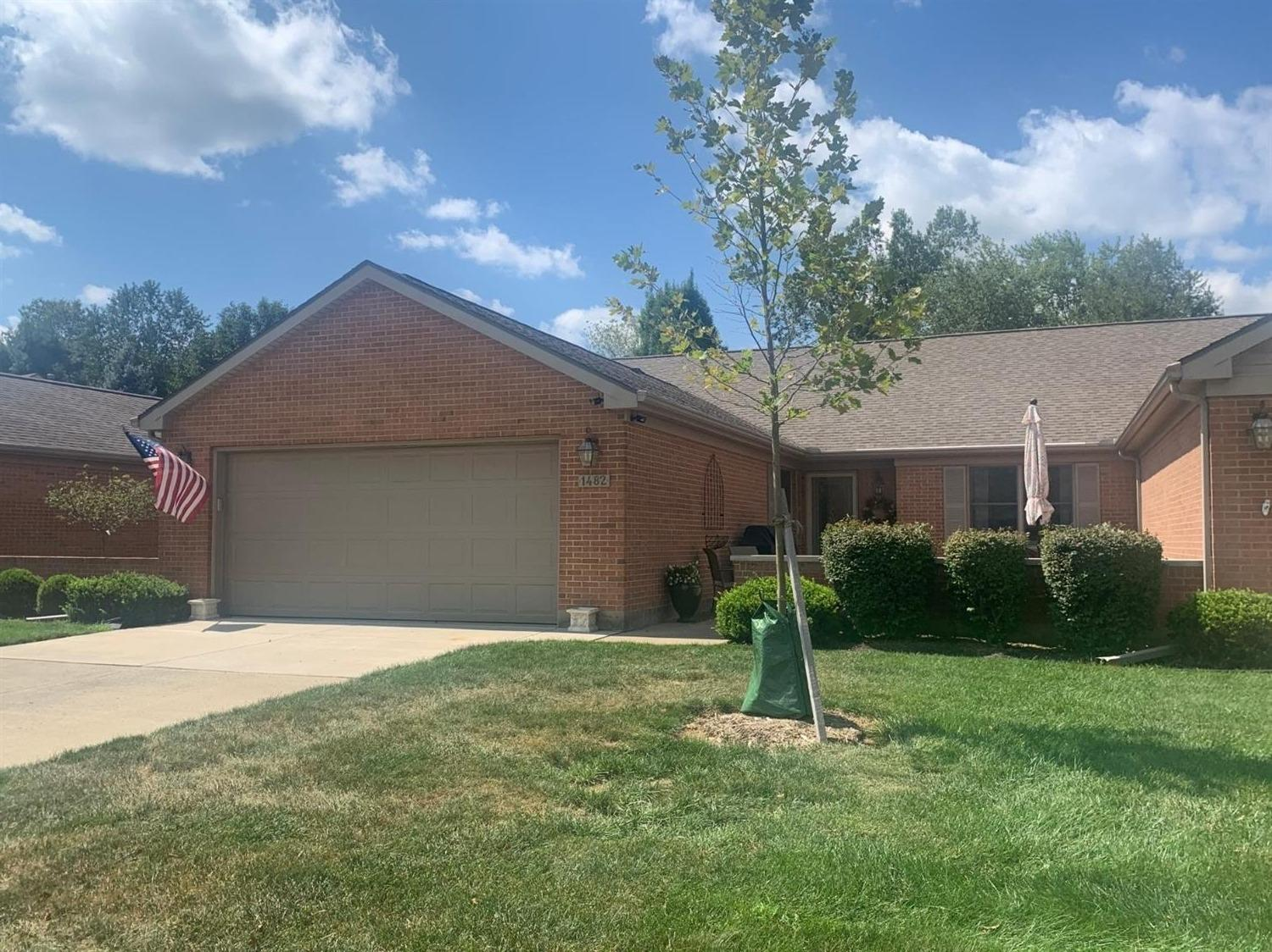 1482 Pavey Place, Xenia, OH 45385