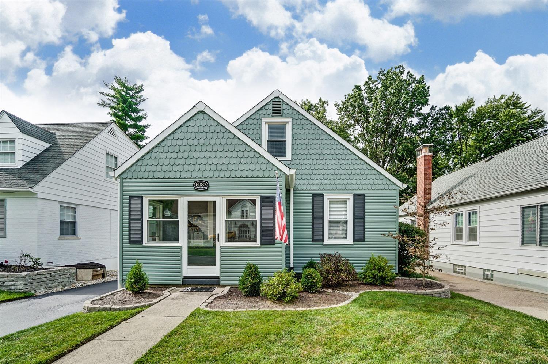 Property for sale at 6987 Cambridge Avenue, Mariemont,  Ohio 45227