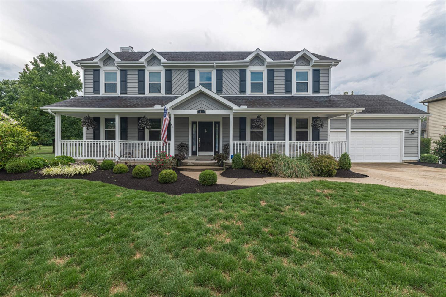 Property for sale at 91 Patton Drive, Clearcreek Twp.,  Ohio 45066