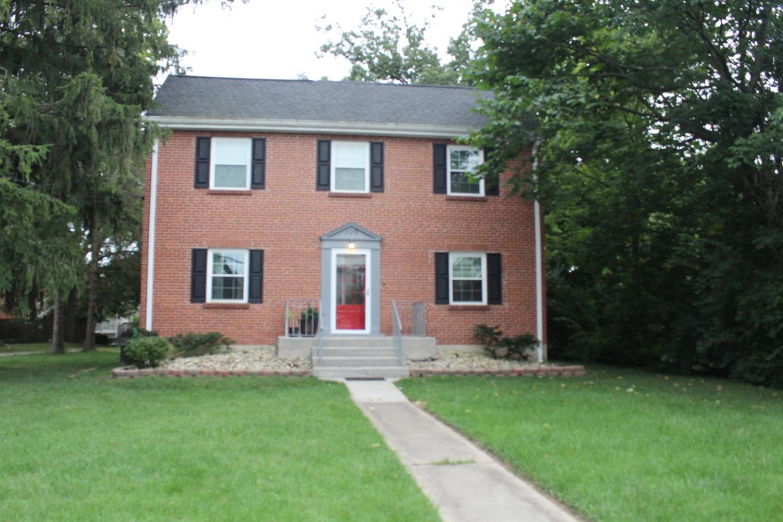 Property for sale at 109 E Orchard Avenue, Lebanon,  Ohio 45036