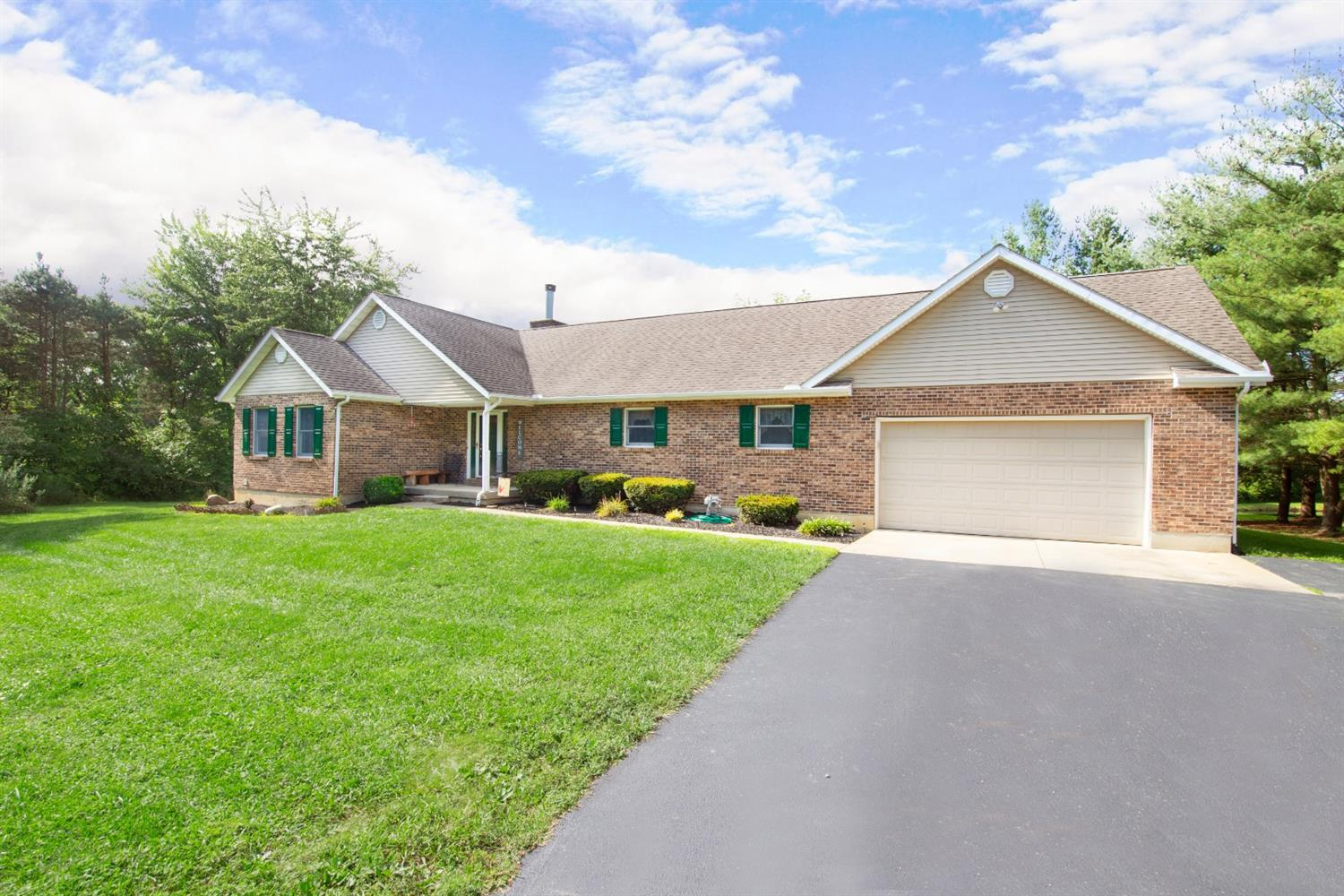 Property for sale at 723 St Rt 251, Jefferson Twp,  Ohio 45148