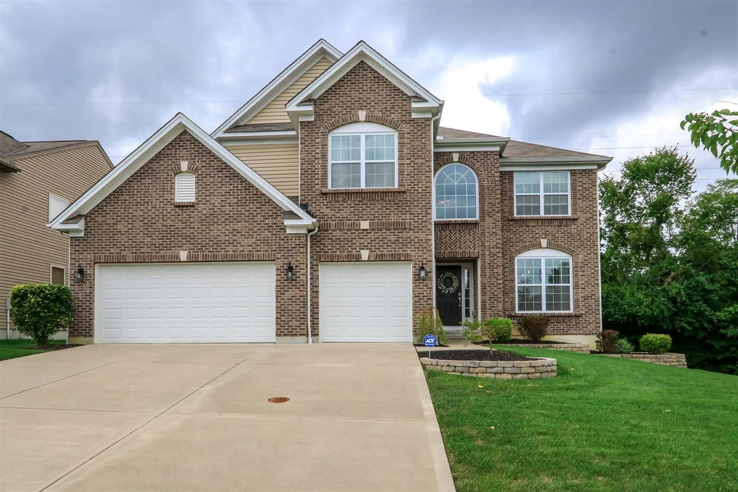 Property for sale at 4153 Roland Creek Drive, Union Twp,  Ohio 45245