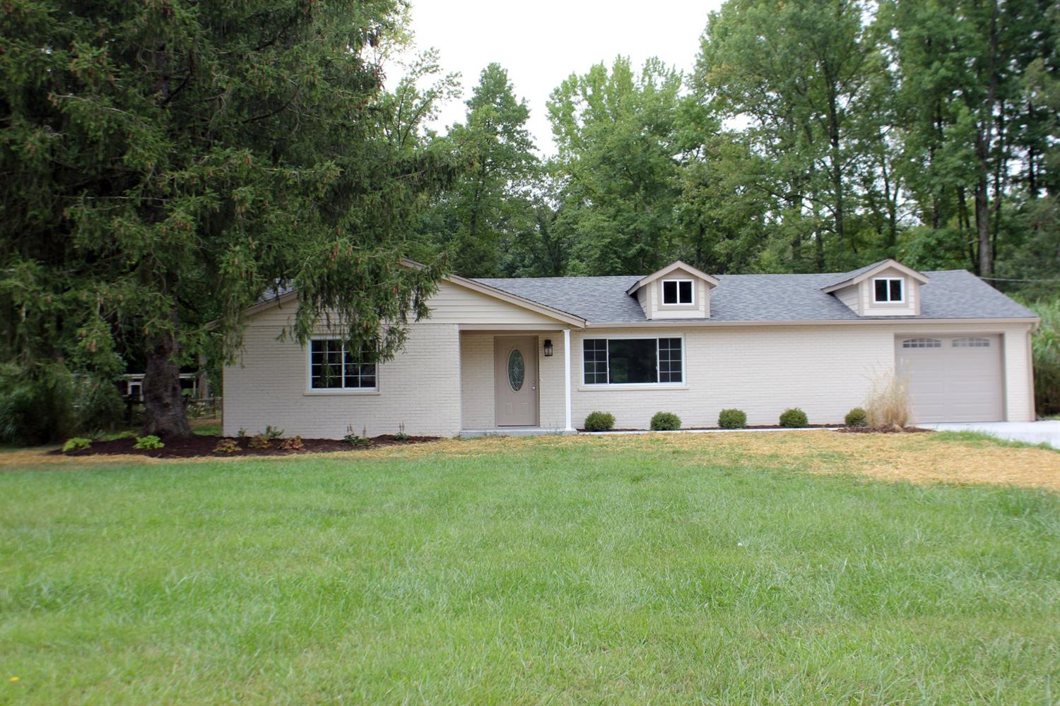 Property for sale at 3506 Fosters Maineville Road, Salem Twp,  Ohio 45152