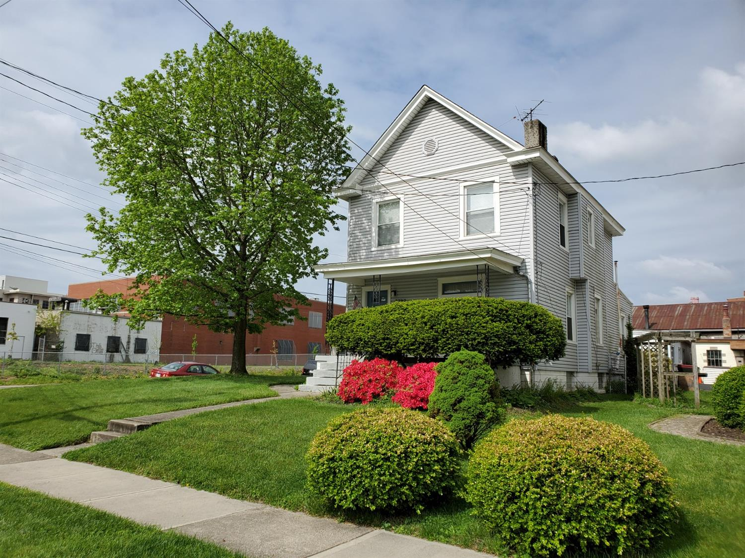 Property for sale at 3727 Elsmere Avenue, Norwood,  Ohio 45212