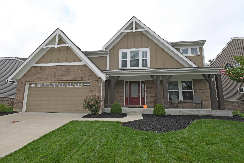 Property for sale at 4757 Keeneland Run, Batavia Twp,  Ohio 45103