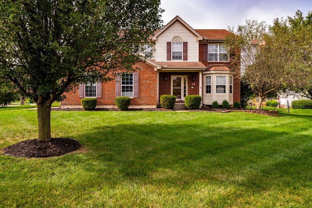 Property for sale at 15 Pembrook Drive, Springboro,  Ohio 45066